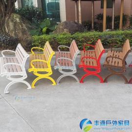 惠州市广场户外长椅采购
