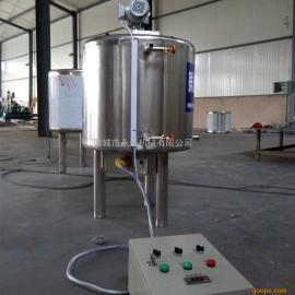 牛奶机械设备厂家,鲜奶杀菌罐价格