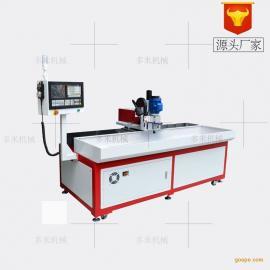 厂家非标定制 大中小型 数控全自动钻床 智能系统数控打孔机