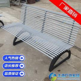 深圳市不锈钢长凳靠背
