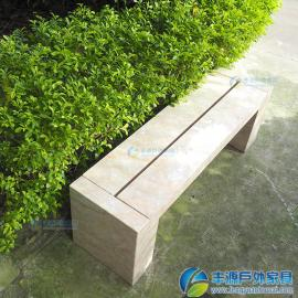 深圳市不锈钢户外坐凳