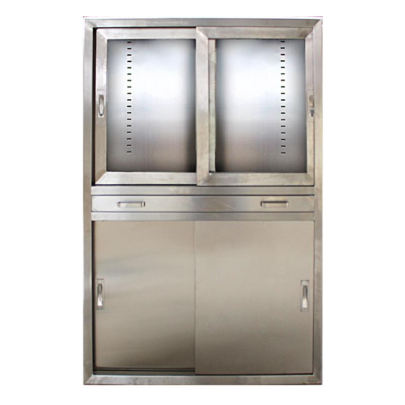 伟峰净化 储药柜 中药柜 西药柜 不锈钢药品柜