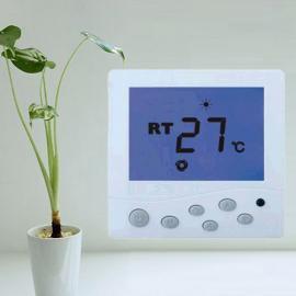 【华阳天地厂家直销】 HY208中央空调 风机盘管温控器
