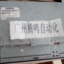 西门子MP370触摸屏维修/6AV6545-0DA10-0AX0触摸屏维修