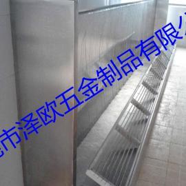 广东小便池厂家 304#不锈钢小便池价格 不锈钢小便池定做