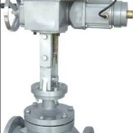 ZAZP-40C 电动直通单调节阀