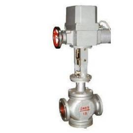 ZAZN-40C 电动直通单调节阀