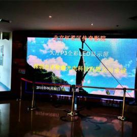 KTV大�dP2.5超清LED大屏定制�S家/超薄�N�Π惭b彩屏