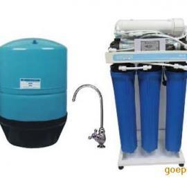 供应贺众牌纯水机/反渗透净水器/工厂中央净水器/家用健康纯水机