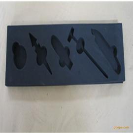电子敏感件用EVA泡棉托盘 防震防静电 厂家按要求定做
