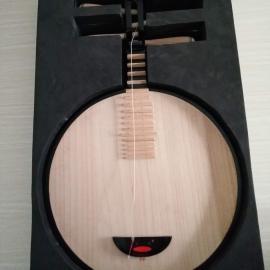 吉他乐器包装用EVA泡棉内衬 防震防摔 厂家免费打样批量生产
