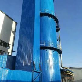 专业定制循环硫化床锅炉除尘脱硫系统厂家