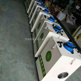 工业点焊埃清灰器/郑州点焊工业扬尘公用清灰器