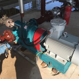 罗德甲醇卸车泵|凸轮转子泵|橡胶转子泵