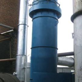 泊头市科铭专业定制湿式脱硫塔除尘设备