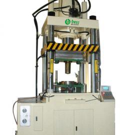 厂家直销伺服快速冷挤压液压机可非标定制柏浚精机行业中的精品