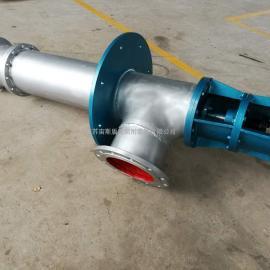 立式轴流泵 斜流泵