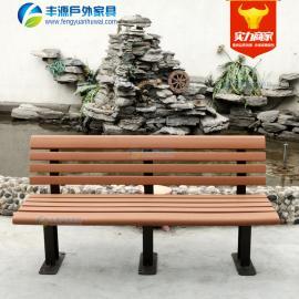 休闲长椅规格