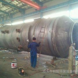 源头厂家专业定制湿式除尘脱硫塔