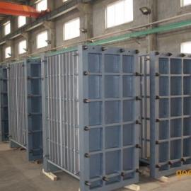 高浓度酸碱废水回收循环利用装置