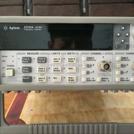 促销原装进口二手安捷伦53132A测频率计高精度工具仪器仪表现货