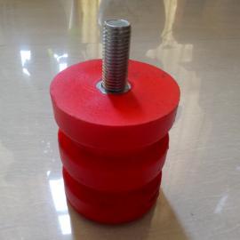 JHQ-A-15聚氨酯缓冲器高性能高密度耐用行车防撞缓冲块