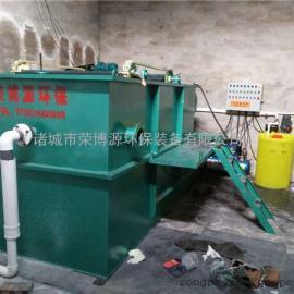 加工埋地式一体化含油污水处理设备 碳钢材质 节能环保