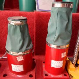 上海液压缓冲器HYG型高频液压缓冲器缓冲行程100mm