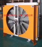 徐工360旋挖钻机液压油散热器液压风冷却器液压散热器