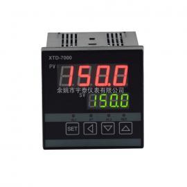 XTD-701W,XTD-720W温控仪,XTD-7000