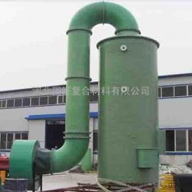 废气洗涤塔