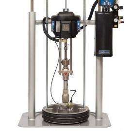 固瑞克GRACO�p立柱打�z泵,��滑加注泵,食品��l生泵