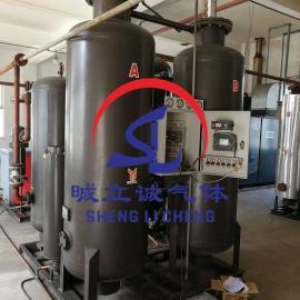��立诚气体SLCFD-PSA制氮机专业维护与保养厂家