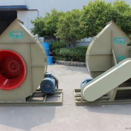 三禾4-72 4-79型工业除尘离心排风机 电镀风机