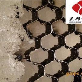 龟甲网焊接耐磨陶瓷涂料耐高温涂料