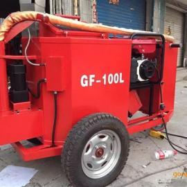 100L灌缝机沥青路面灌缝机贵州智能灌缝机