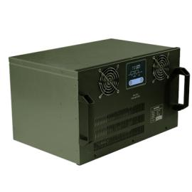 军用级UPS电源_2.4KWH军用机房ups电源