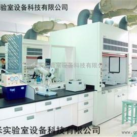 实验室通风控制系统-实验室排风变频系统 禄米科技