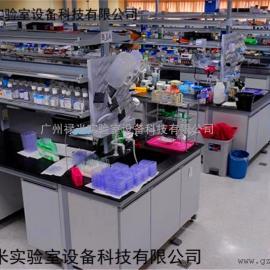广东*具优势做实验室家具、通风系统工程的厂家 禄米科技