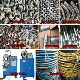 高压胶管@河北钢丝缠绕高压胶管专业生产厂家