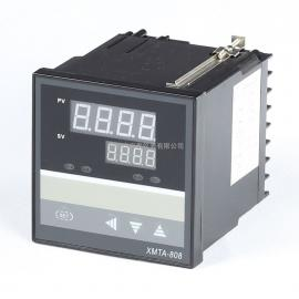 XMTA-818GP,XMTA-818P,XMTA-808可编程温控仪