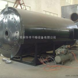 间接式燃油热风炉