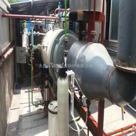 天津0.75吨立式燃气蒸汽锅炉低报价