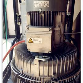 NILFISK 力奇CFM T22 T40W OIL22工业吸尘器真空泵 风机