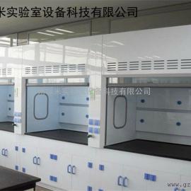 实验室PP通风柜 耐酸碱通风橱 排毒柜 实验室通风系统设备