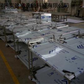 广东不锈钢推车生产厂家 禄米实验室设备