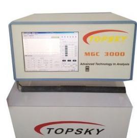 北京凌天便携式气相色谱仪MGC300