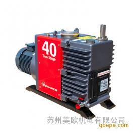 edwards旋片泵E2M40T4,3 相,50Hz
