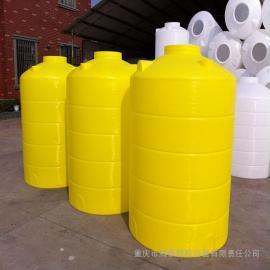 3吨聚羧酸减水剂母液罐