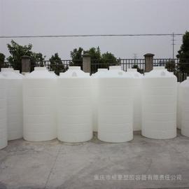 5吨减水剂储罐/5方减水剂塑料桶厂家